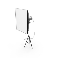 Professional Studio Lighting Softbox PNG & PSD Images