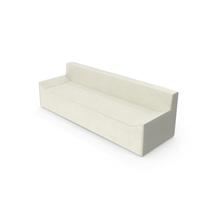 Light Fabric Angular Sofa PNG & PSD Images