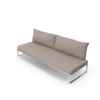 Slim Sofa PNG & PSD Images