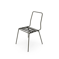 Angular Chair PNG & PSD Images