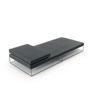 Flat Fabric Sofa PNG & PSD Images