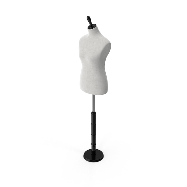 Sewing Dummy PNG & PSD Images