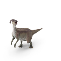 Parasaurolophus PNG & PSD Images