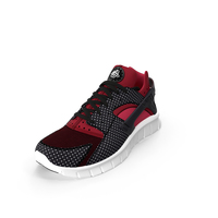 Running Shoe PNG & PSD Images