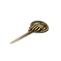 Hand of the King Pin PNG & PSD Images