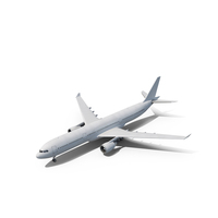 Airbus A330-300 PNG & PSD Images