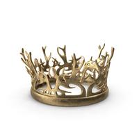 Tommen Baratheon Crown PNG & PSD Images