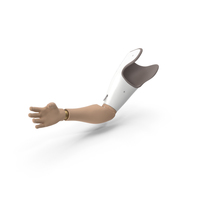 Prosthetic Arm PNG & PSD Images