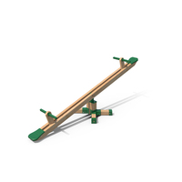 Teeter Totter PNG & PSD Images