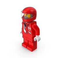 Lego Man Racer PNG & PSD Images
