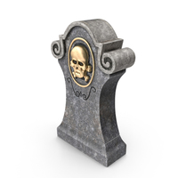 Halloween Gravestone PNG & PSD Images