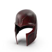 Magneto Helmet PNG & PSD Images