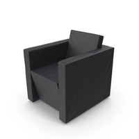 Elementaire Armchair PNG & PSD Images