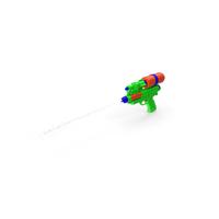 Water Gun PNG & PSD Images