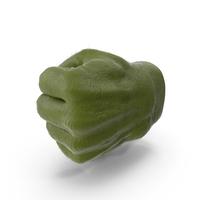 Hulk Fist PNG & PSD Images
