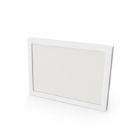 Standing Picture Frame PNG & PSD Images