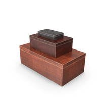 Wooden Boxes PNG & PSD Images
