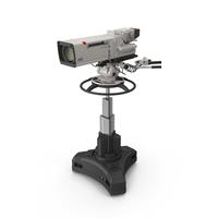 Professional HD Studio Camera PNG & PSD Images