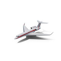 Business Jet Gulfstream G650 PNG & PSD Images