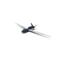 RQ-4 Global Hawk UAV PNG & PSD Images