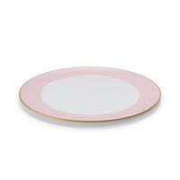 Princess Tea Plate PNG & PSD Images