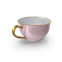Princess Tea Cup PNG & PSD Images