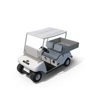 Golf Cart PNG & PSD Images