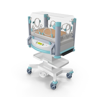Infant Incubator PNG & PSD Images