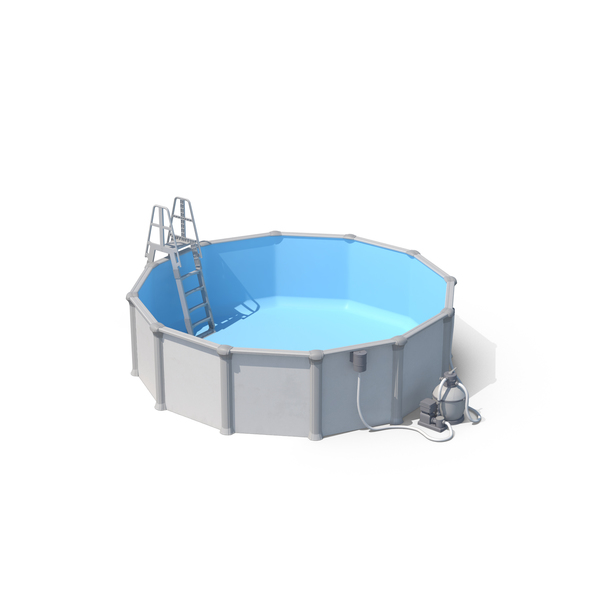 Empty Swimming Pool PNG & PSD Images