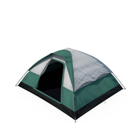 Camping Tent Open PNG & PSD Images