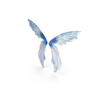 Fairy Wings PNG & PSD Images