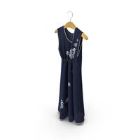 Dress On Hanger PNG & PSD Images
