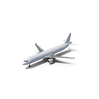 Airbus A321 PNG & PSD Images