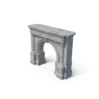 Architectural Arch PNG & PSD Images