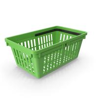 Plastic Basket PNG & PSD Images