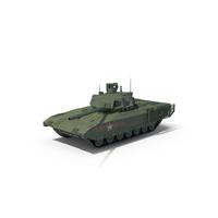 Russian Main Battle Tank T-14 Armata PNG & PSD Images