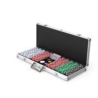 Poker Set PNG & PSD Images