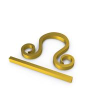 Libra Symbol PNG & PSD Images