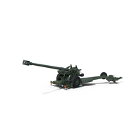 Howitzer PNG & PSD Images