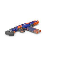 Nerf Gun PNG & PSD Images