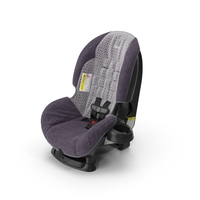 Cosco Scenera Car Seat PNG & PSD Images