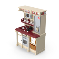 Play Kitchen PNG & PSD Images