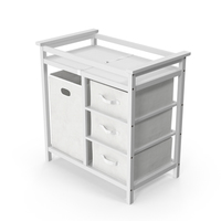 Changing Table PNG & PSD Images