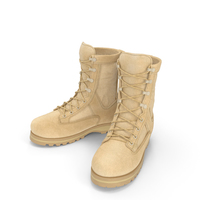 Military Boots PNG & PSD Images