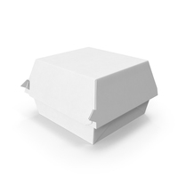 Burger Box PNG & PSD Images