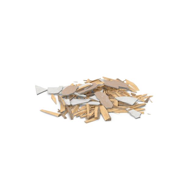 Splintered Wood PNG & PSD Images