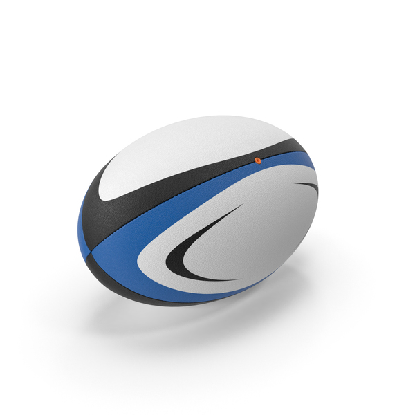 Rugby Ball Object