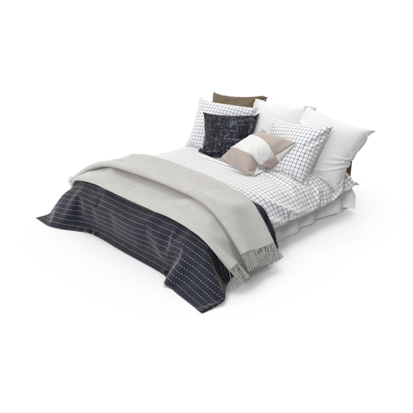 Bed Set Object