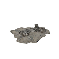Rocks and Boulders PNG & PSD Images