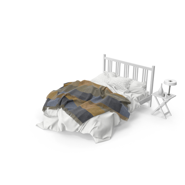 Bedroom Set PNG & PSD Images